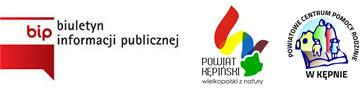 Biuletyn Informacji Publicznej Powiatowego Centrum Pomocy Rodzinie w Kępnie
